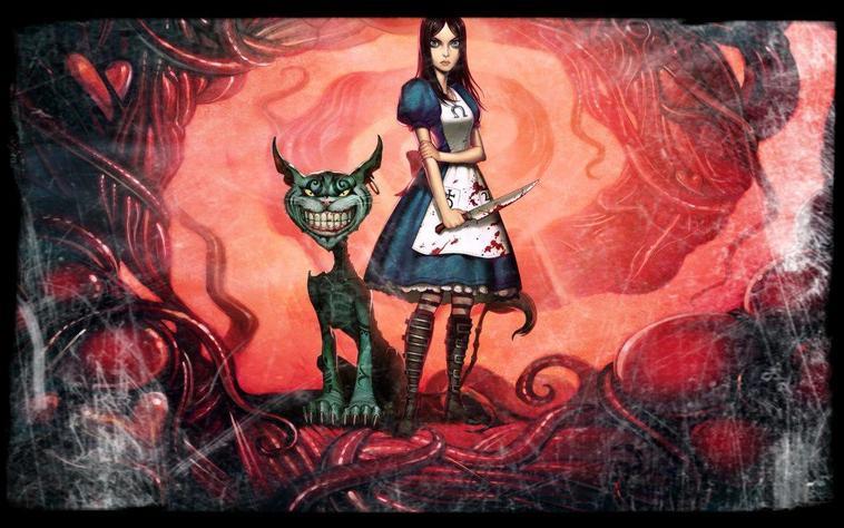 Test : Alice Retour aux Pays de La Folie