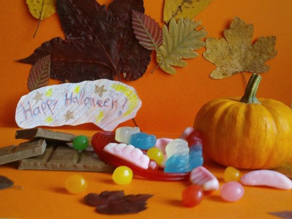 Encore des photos, Happy Halloween =)