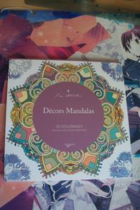 Mes livres de coloriage