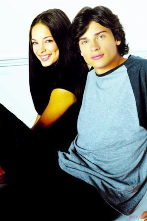 Lana & Clark