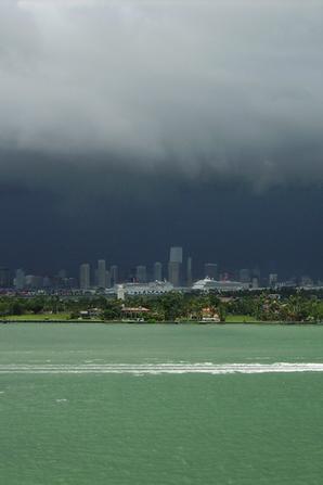 Miami !
