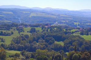 L'Auvergne c'est moche ? Voici que l'Allier, un des 4 départements...