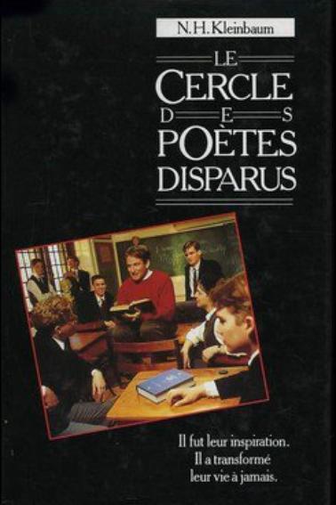 Le Cercle des Poètes Disparus : Livre VS Film
