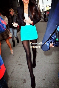 Photos de Kendall's Twitter.