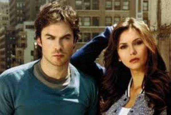 Nina et Ian ensemble ? Oui mais seulement pour Penshoppe