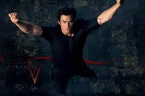 The Vampire Diaries Saison 5 : nouvelles photos promo