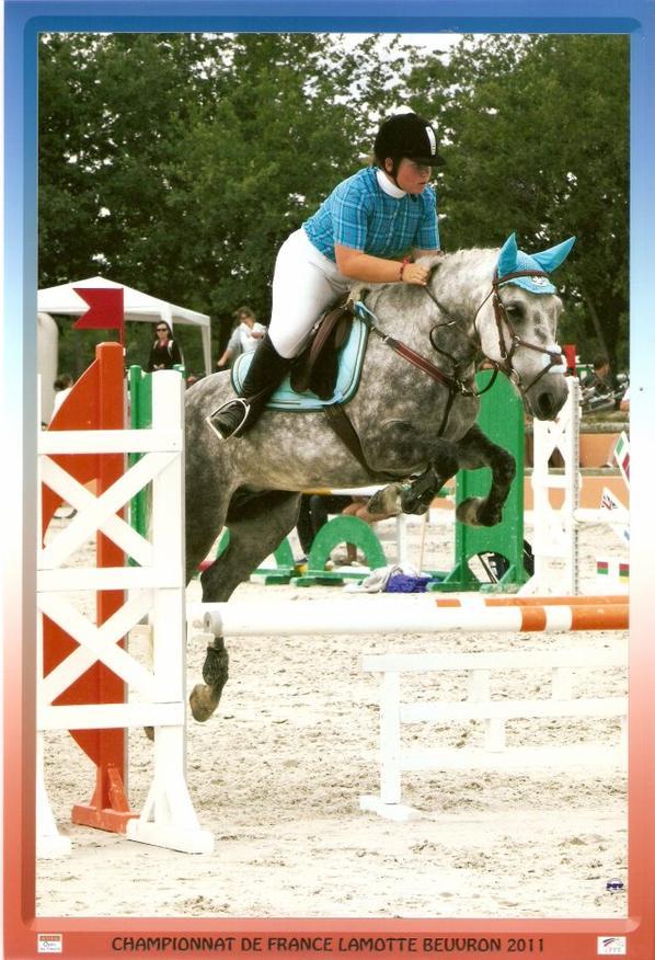 Mon poney ? Il est beaucoup plus que magique ! ♥ Merci pour tout Poney ♥