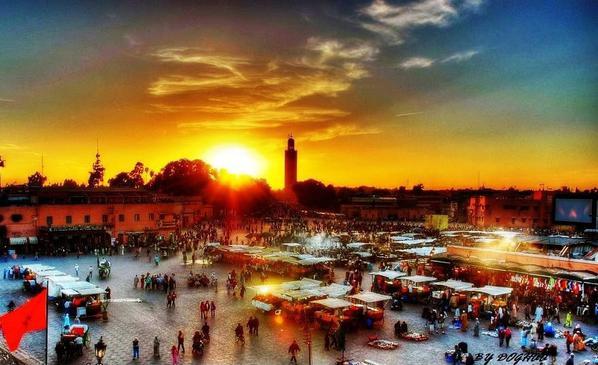 Marrakech <3