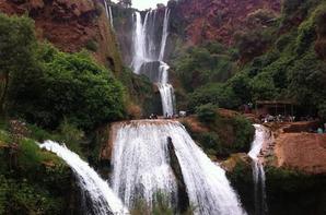 Morocco <3