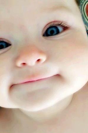 Les bébés sont ma raison de vivre <3