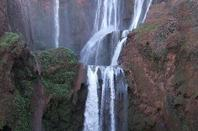 Les cascades d'Ouzoud ♥