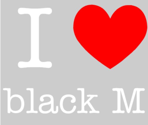 i love :