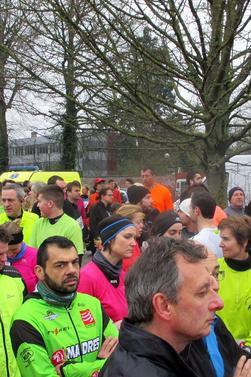 Le 6 avril 2015 - Tournai Générale