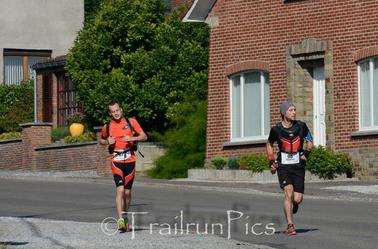 Le 2 août 2015 - Trail'Heure, photos (suite) et vidéo d'arrivée