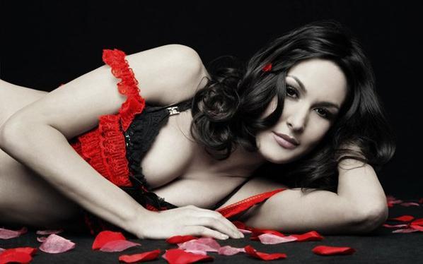 Voici : Brie Bella  La Divas