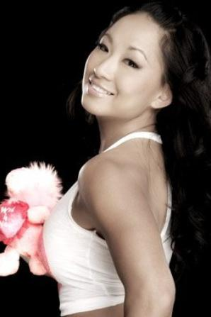 Voici : Gail Kim La Divas