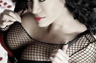Voici : Melina Perez La Divas
