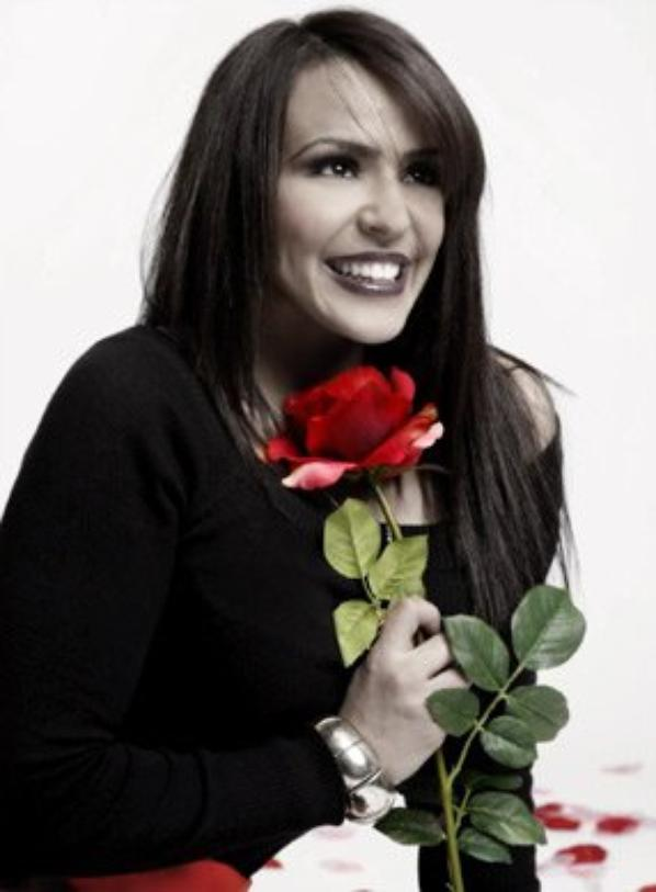 Voici : Layla El La Divas