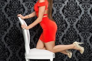 Voici : Nikki Bella