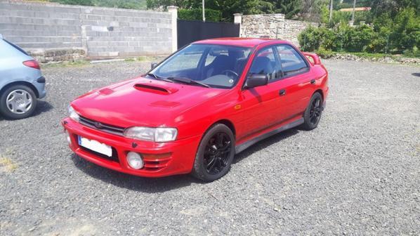 Subaru <3 <3