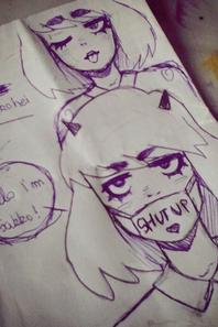 lil demon & nouvelle