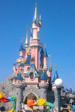 DisneyLand Paris ! <3