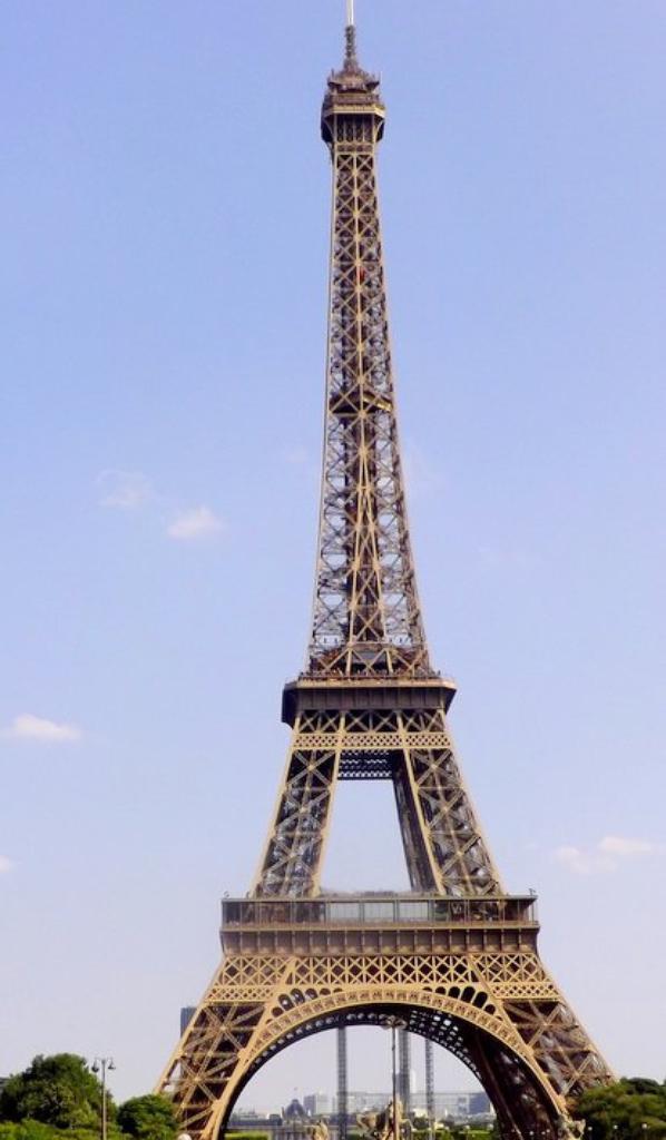 Shooting Paris 20/07/13