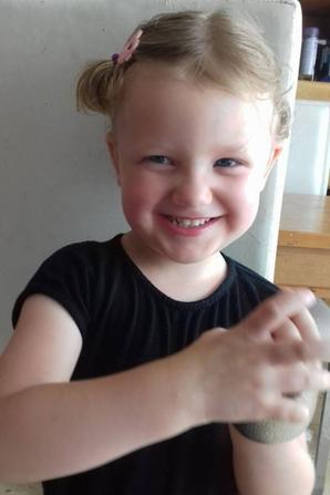 ma fille tatiana