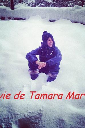 Tamara au Ski :)♥