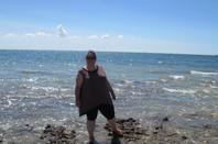moi je vous le dis , ya rien de meilleur qu une journée a la mer