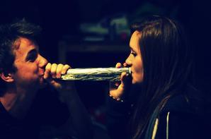 Donner moi une chicha & une bouteille de vodka (y) ♥