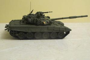 Tank T90