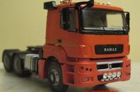 KAMAZ 65206 SSM