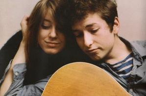 Bob Dylan Suze Rotolo