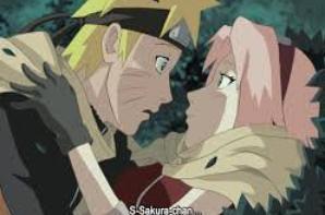 Le couple Narusaku ou le couple  naruhina