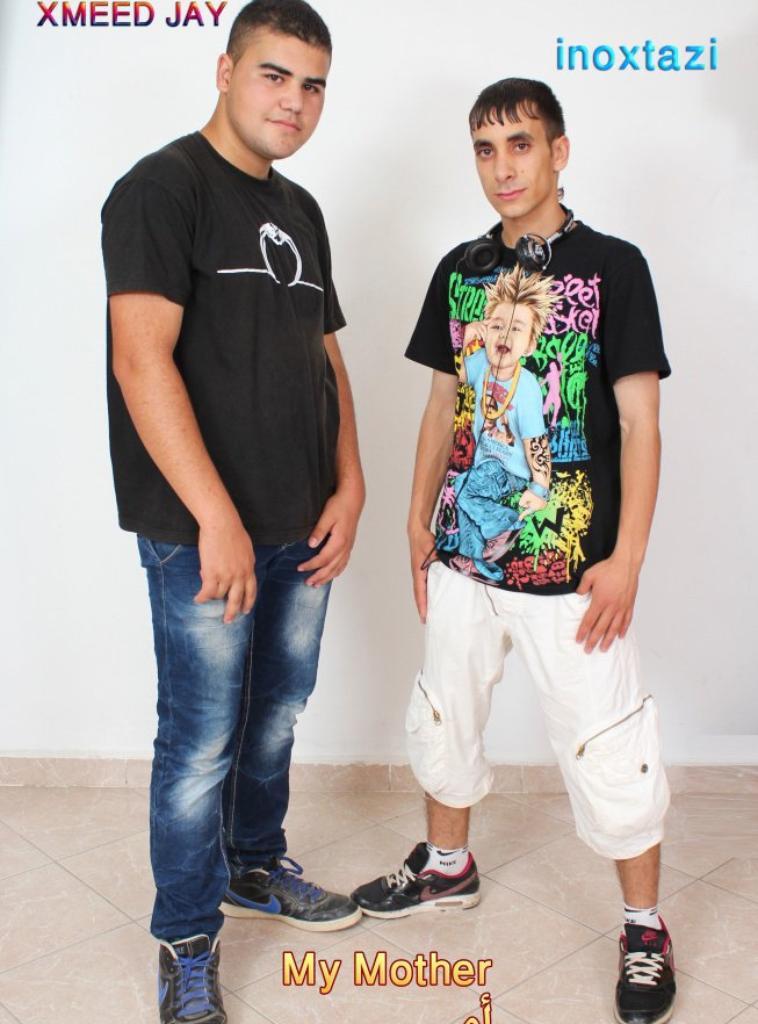 inoxtazi & XmEEd Jay.