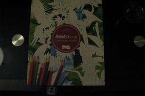 Animeaux And Cie Colorier part numéro