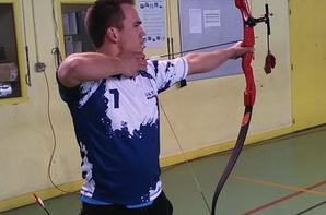 Médaille d'argent pour nos archers au Championnat d'académie !