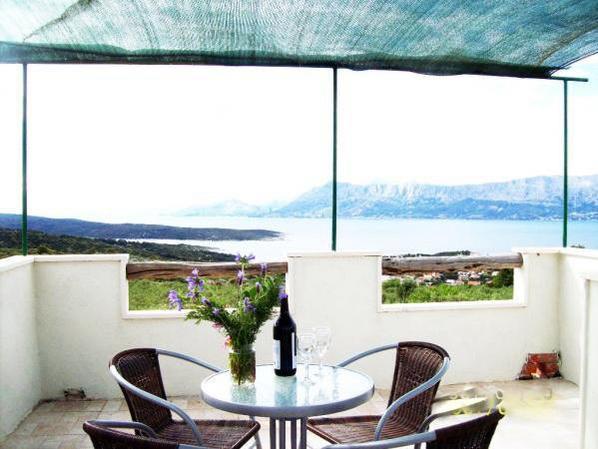 Location de maisons et appartements de vacances en Croatie