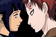 Gaara x Hinata
