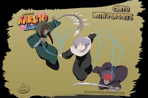 Ninja de Suna