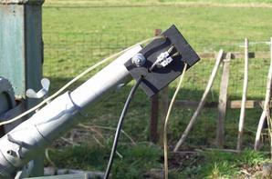 antenne filaire pour le 27mhz