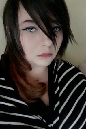 New hair c: !