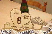 MISS MAMAN 2015