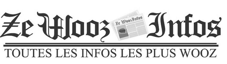 Ze Wooz Infos Vol 1: Des New Pour Vos Chanson D'amour