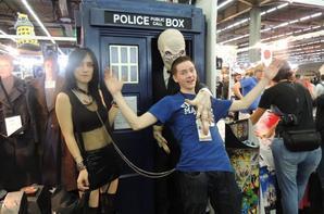Japan Expo - Comic Con 2013