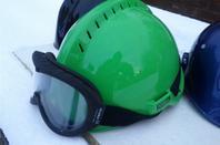 casque F2 Extrem de couleur