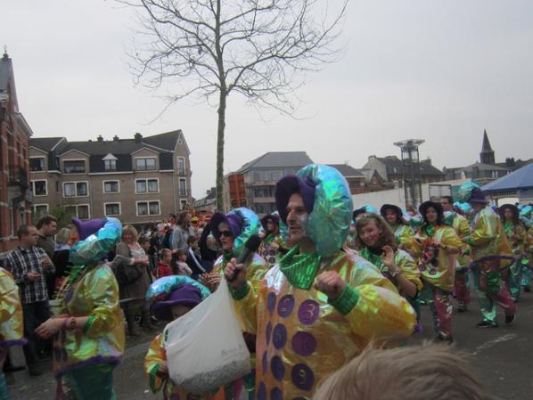 carnaval de wekeenraedt