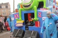 carnaval de welkeenraedt