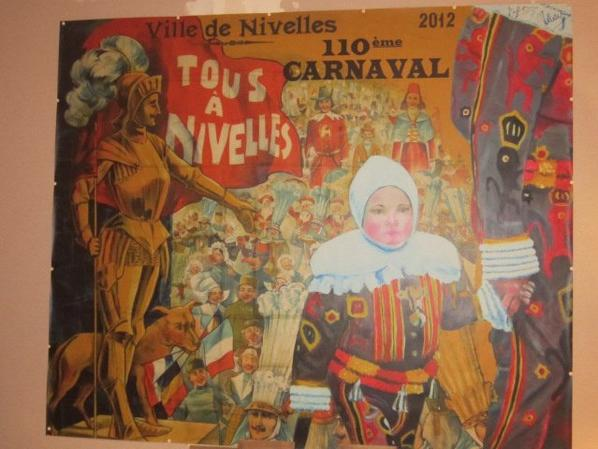 quelque photo du carnaval de nivelle   2015